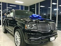 Lithia Ford Lincoln of Fresno. www.lithiafordoffresno.com Lincoln Navigator.