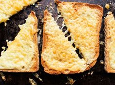 This recipe will take your standard grilled cheese recipe to the next level.