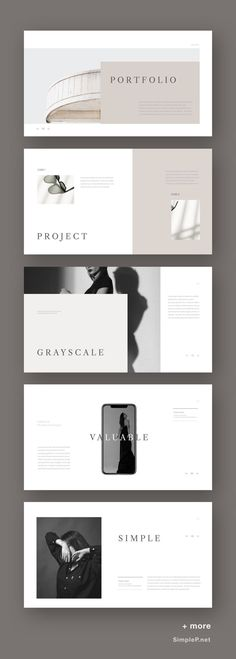 Strategy Presentation Template is a simple presentation to show your project & ideas. This is the right business portfolio presentation for everyone who wants Best Presentation Templates, Presentation Board Design, Portfolio Presentation, How To Make Portfolio, Portfolio Design, Portfolio Ideas, Fashion Portfolio, Magazine Page Design, Powerpoint Examples