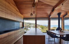 Austin Maynard Architects restores a beach shack in their crusade against McMansions Dorman House by Austin Maynard Architects – Inhabitat - Green Design, Innovation, Architecture, Green Building