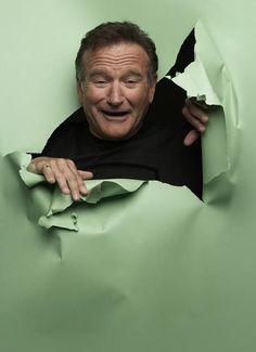Robin Williams   ROBIN WILLIAMS: WEAPONS OF MASS DESTRUCTION