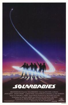 Solarbabies Movie Poster