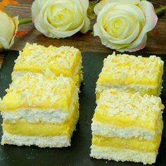 Prăjitură raffaello – un desert mai fin și delicat ca acesta nu există! Romanian Desserts, Chocolate Blanco, No Cook Desserts, Pudding, Relleno, Cornbread, Vanilla Cake, Sweet Treats, Cheesecake