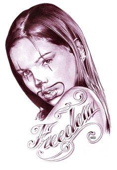 Chola flash art