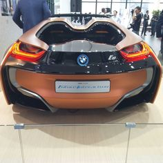 The rear of the BMW i Vision Future Interactive car..with Revv Motoring. #sgcarshoots #sgexotics #speed#sgcaraddicts #singapore #sgcars #sportscars #revvmotoring #nurburgring #instacar #carinstagram #hypercars #monsterenergy #excitement #epic #visit_singapore #carswithoutlimits #fastcars #drifting #motorsports #love #gopro #monsterenergysg #instagrammers #supercarlifestyle #speedy
