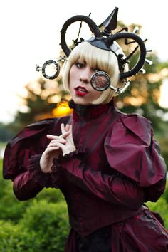 All sizes | Steampunk Worlds Fair | Flickr - Photo Sharing!