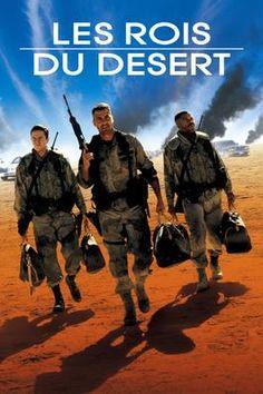 Les Rois du désert streaming et téléchargement VOD   Nolim Films
