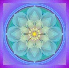 A palavra mandala (substantivo masculino) é originária do sânscrito e significa círculo. Segundo os estudiosos, os mandalas funcionam como canais de energia que ajudam a equilibrar o organismo.  O Mandala é uma representação geométrica da dinâmica entre o homem e o cosmos.Sua estrutura de combinações....