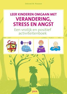Creative and solution focused workbook about change, stress and fear Coaching, Let's Have Fun, Positive Psychology, Anti Stress, Kids Education, Social Skills, Kids Gifts, Kids And Parenting, Kids Learning
