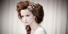 Breath-taking Bridal Accessories by Karen Wolf   bellethemagazine.com