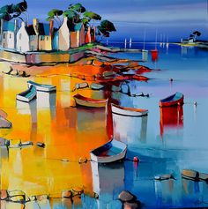 Les nouveautés – Eric Le Pape Eric Le Pape, New Orleans History, Art Français, French Street, Professional Painters, Coastal Art, French Art, North America, Street Art