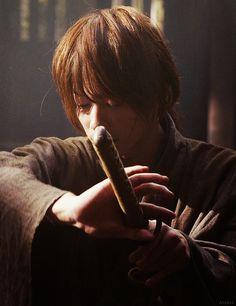 3/? Rurouni Kenshin Live Action Screencaps
