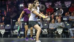 WCO Final Preview: Egyptian Triumvirate Eyeing Up Chicago Crown - Professional Squash Association