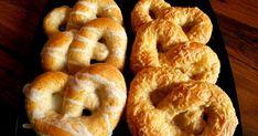 Ki ne szeretné a perecet? Ropogós sajtkéreggel vagy a klasszikus sós verzióban. Sós és sajtos egyaránt készült, lehet választani :) ...