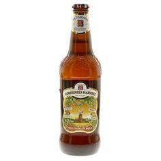 Cerveja Inglesa English Pale Ale Batemans Combined Harvest 500ml