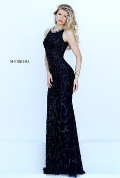 Sherri Hill 50283