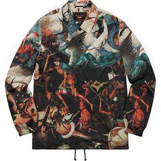 Supreme®/UNDERCOVER Coaches Jacket