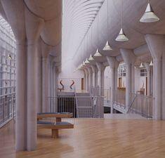 1998 Paleis Van Justitie [Charles Vandenhove]