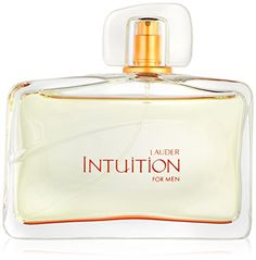Intuition by Estee Lauder for Men,EDT Spray ,3.4 Ounce  http://www.themenperfume.com/intuition-by-estee-lauder-for-menedt-spray-3-4-ounce/