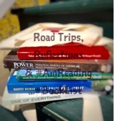 Road trips, Reflections and #AmReading #BookList | niecyisms and nestlings