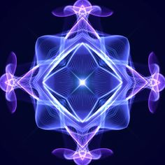Illuminate - a fusion of purple and cyan strands of light. Ideal for sound artists who produce deep relaxation meditation and ambient soundscapes. Captivate and inspire your listeners. Meditation Art, Relaxation Meditation, Deep Relaxation, Sacred Geometry Art, Sacred Art, Cool Optical Illusions, Illusion Art, Dope Art, Visionary Art
