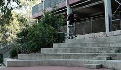 Alex Lawton | DC X Element Video