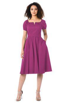 Organic Turquoise Viscose Long XL Dress Large Casual Dress Formal Dress Knee Length Dress Plus Size Dress Cocktail Dress Allday Dress