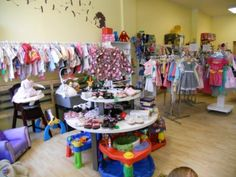 Budgies Kids Consignment Shop