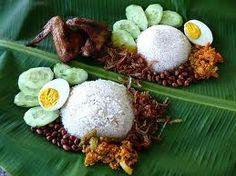 nasi lemak..yummy