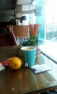 Club Lounge at Le Meridien KL Central #Kualalumpur #Malaysia