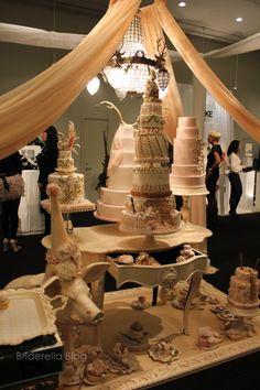 www.americanweddingacademy.com Американская Свадебная Академия делится идеями для красивого кенди бара.