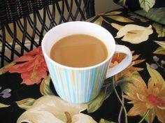 Aarti's Party Chai Tea