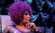 Elza Soares apresenta 'A Mulher do Fim do Mundo' em Pinheiros