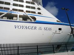 Cruising with Royal Caribbean - little things you should know