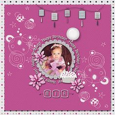 Happy Day, Happy Birthday, Kit, Blog, Movie Posters, Design, Happy Brithday, Urari La Multi Ani, Film Poster