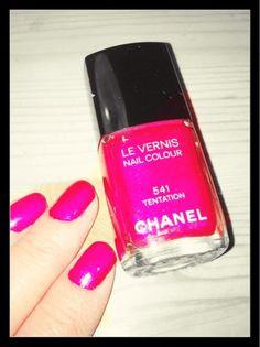 Mitt liv som Toril :o): ❤ Nail Colors, Nail Polish, Chanel, Nails, Beauty, Varnishes, Finger Nails, Ongles, Nail