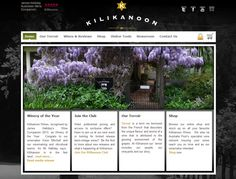 This website is official page of Kilikanoon Wines using JSN Dome and JSN ImageShow. It is also the illustration of how JSN Dome combined with Joomla! extension - Hikashop. Let's take a look http://www.kilikanoon.com.au/index.php. For more information about:  JSN Dome http://www.joomlashine.com/joomla-templates/jsn-dome-joomla-template-details.html