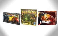 Top 20 Best Board Games for Couples