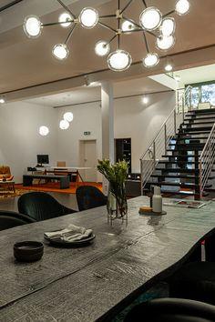 #presber #taunusstein #officedesign #Homedesign #Inspiration #interiordesign #newideas Home Design, Interior Decorating, Interior Design, Contemporary Design, Showroom, Home Office, Inspiration, Furniture, Home Decor