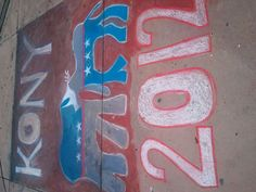 What does learning look like? Students at Great Oak using chalk art to spread awareness of KONY 2012 Courtesy of Chalk Art, Image Sharing, Your Image, Students, Learning, Studying, Teaching, Onderwijs