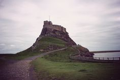 Holy Island and Lindisfarne Castle