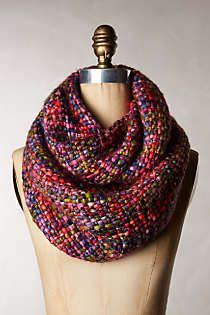 Anthropologie - Istedgade Cowl