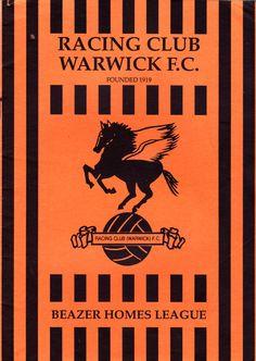 Racing Club Warwick Fc