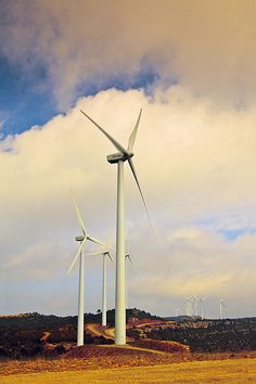 Regional wind energy critical information. http://www.diywindturbine.us/domestic-wind-power.html Wind power 2