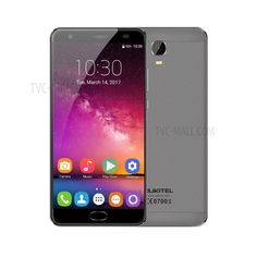 1e46bca2d920ee Purchased OUKITEL K6000 Plus 5.5-inch MTK6750T Octa Core Android 7.0 4G  Smartphone 4+64GB - Grey