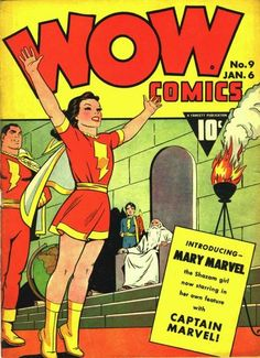 Marc Swayze, early comic book artist and writer for Fawcett Publications, died yesterday at the age of according to the Monroe News-Star. Comic Book Covers, Comic Books Art, Book Art, Dc Comics, Marvel Cosplay, Ms Marvel, Classic Comics, Vintage Comics, Female Characters
