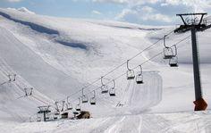 Seli, is a family friendly ski resort near S Ki Photo, Ski Card, Ski Posters, Ski Slopes, Ski Holidays, Family Destinations, Thessaloniki, Macedonia, Greece Travel