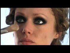 Como Hacer Paso a Paso Maquillaje Smokey Eyes Profesional