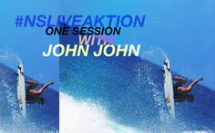 John John Florence // Beast Mode at Castle Rock (One Session)   Film & Edit by Dtrean   Check out www.LastNameFirst.tv for Live Aktion moments from the North Shore of Oahu