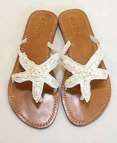 Beautiful pair of beach wedding sandals are perfect for a beach wedding. Easily attaches to any pair of shoes or sandals. Beach Wedding Jewelry, Beach Wedding Sandals, Beach Jewelry, Starfish Sandals, Mystique Sandals, Sexy Sandals, Bridesmaid Shoes, Shoe Clips, Bride Shoes